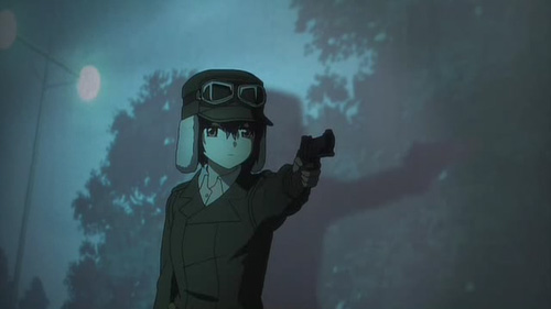 Kino's Journey