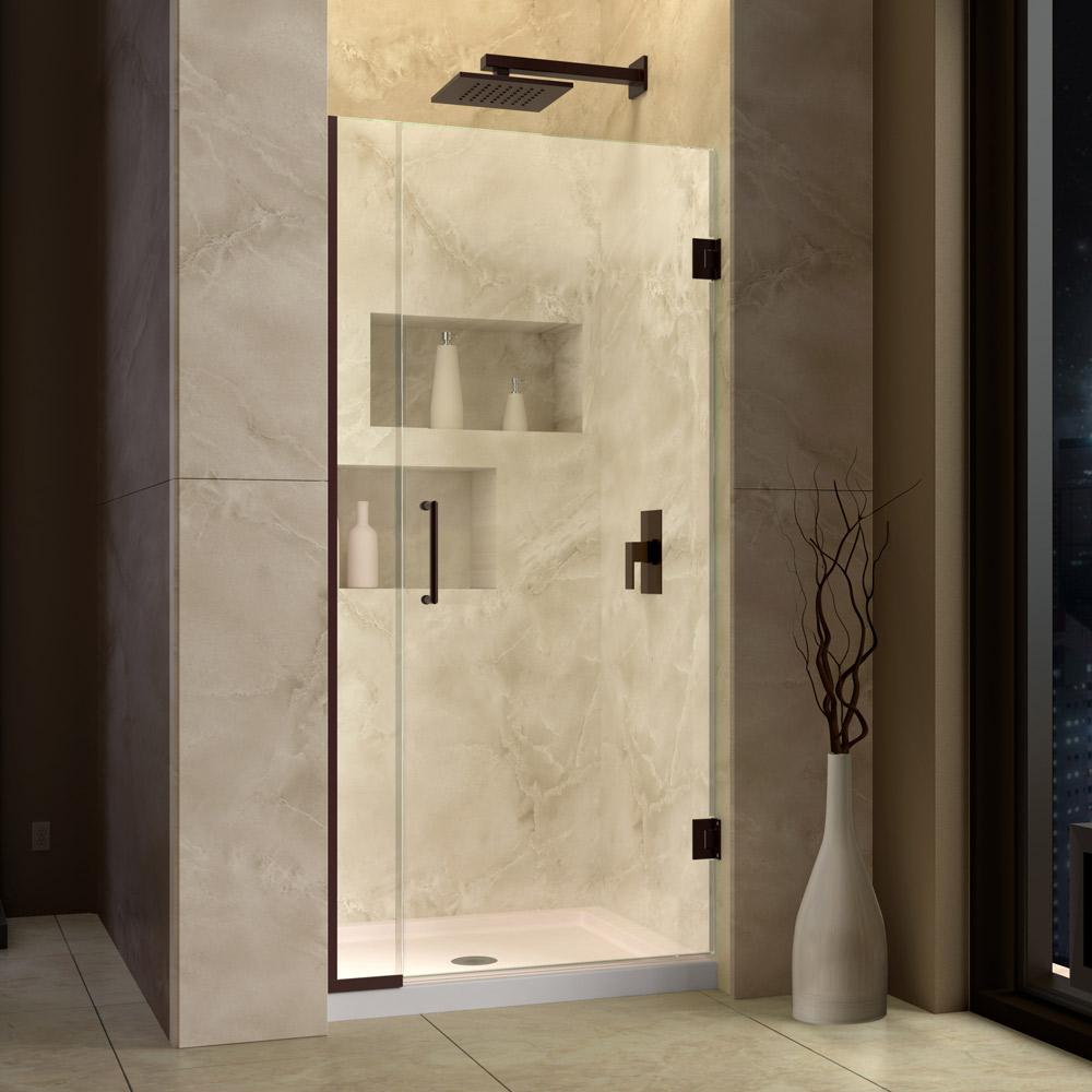 Fullsize Of Dreamline Shower Doors