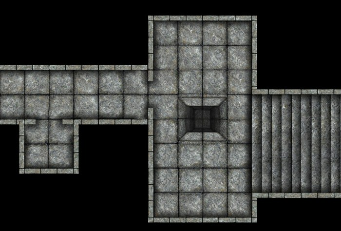 Component Dungeon Pack 1