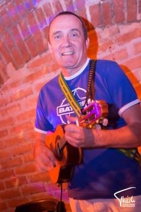 BATURIM/Noite de Samba im Fania Live 3