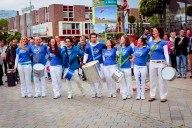 BATURIM beim Drumpoint Slovakia 3