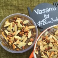 Vasanu - A Parsi Winter Delight