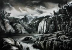 Falls_of_Falloch Douglas Roulston