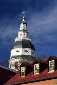annapolis-state-house-dome