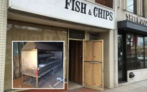 New fish and chips place to take over at Penrose location
