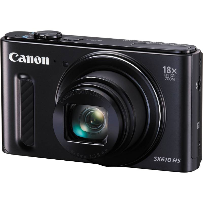 Large Of Canon Powershot Sx610 Hs