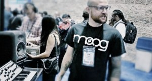Moog Sub Phatty Overview at NAMM 2013