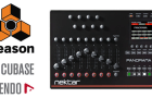 Panorama P1 for Cubase, Nuendo and Reason Now Shipping