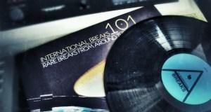 International Breaks 101 Vinyl Review