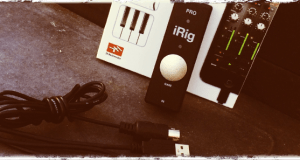 iRIG PRO Review