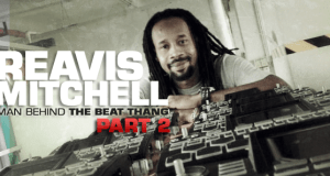 INTERVIEW with Reavis Mitchell of BKE – Makers of The Beat Thang (Part 2)