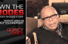 DOWN THE RHODES: QUINCY JONES