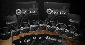 "The Music Business Mastery Program with Darrell ""Digga"" Branch"
