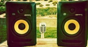 KRK ROKIT 6 Powered Studio Monitors Review