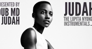 JUDAH x Dub MD  Presents The Lupita Nyong'o Instrumentals – Free Album