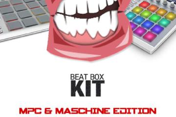 MPC-SamplesBeat Box Kit