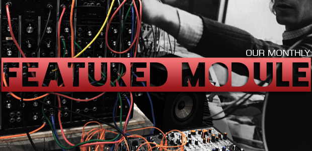 Monthly Featured Module: Make Noise Maths
