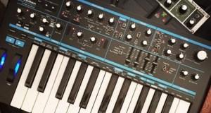 Novation Bass Station II Review