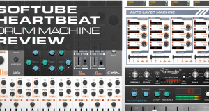 Softube 'Heartbeat' Drum Machine Review