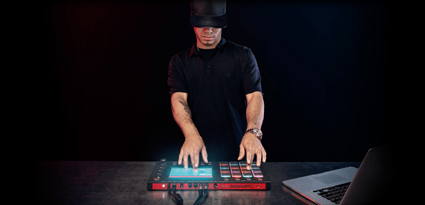ARAABMUZIK x AKAI PRO MPC EXPANSION PACK