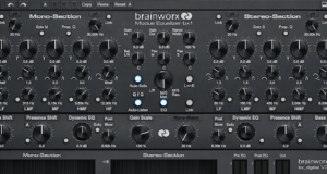 NEW Universal Audio PLUG-INS FROM SOFTUBE, SONNOX, AND BRAINWORX