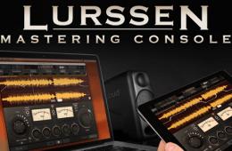lurssen mastering