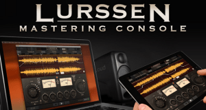 Lurssen Mastering Console Review