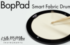 KMI Kicks Off Kickstarter for BOPPAD