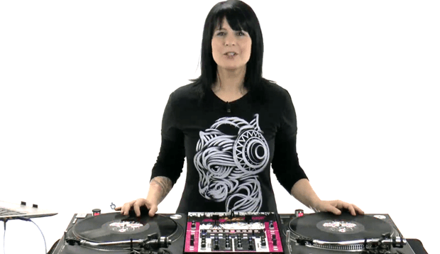 DJ Shortee & Groove 3 Presents The Complete Guide To DJ Basics Video Tutorial Series