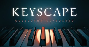 "New ""Keyscape"" Virtual Instrument from Spectrasonics"