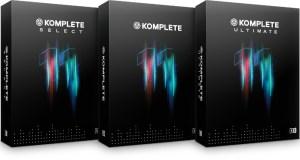 Native Instruments releases KOMPLETE 11, KOMPLETE 11 ULTIMATE, and KOMPLETE 11 SELECT
