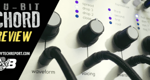 Qu-Bit Chord Module Review
