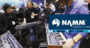 NAMM Reports Analog Resurgence Fuels Five-Year Growth of Analog Synthesizers