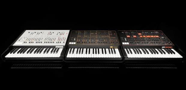 Korg Announces The Full-Size ARP ODYSSEY