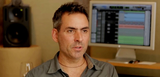 """Dangerous Music Tips: Sound Engineer Mikael 'Count' Eldridge on Mixing New Tycho Record""""EPOCH"""""""