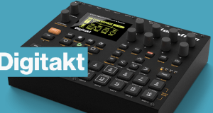 Digitakt Available For Pre-Order & Interactive Demo