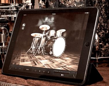 X Drummer2