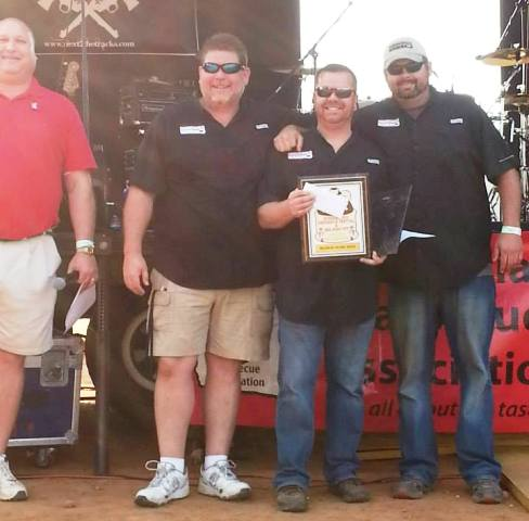 Grand Champion - Smokin' 42 BBQ