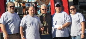 First Place Ribs - Fat Boys of Tenneson Nissan