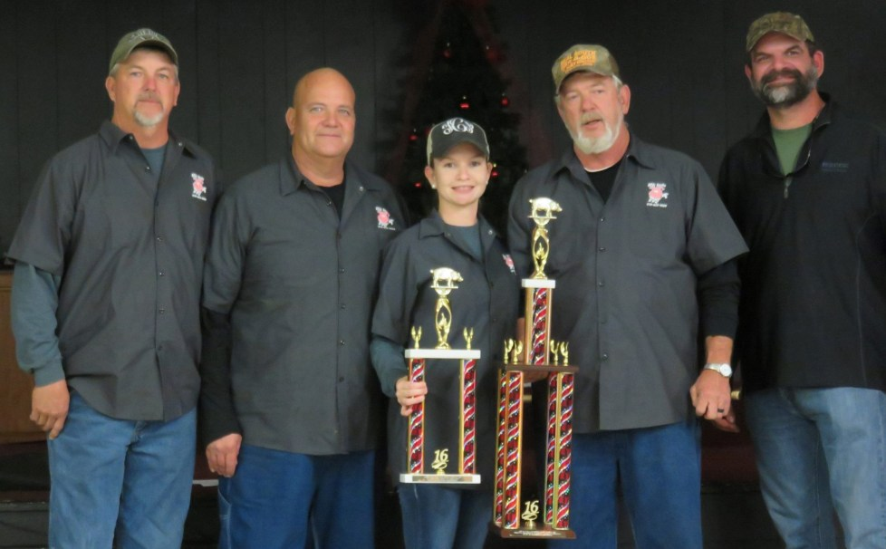 Grand Champions - Real South BBQ