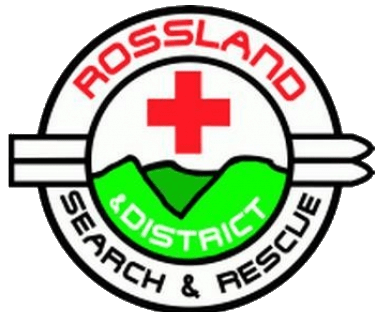 Rossland & District Search and Rescue