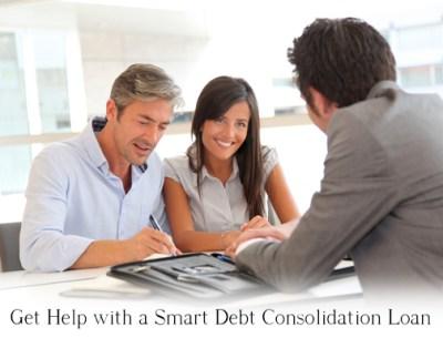 Debt Consolidation Loans to 125%, Debt Settlement