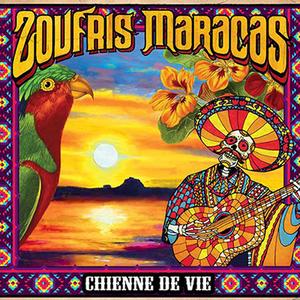 Festival Ouvre La Voix : avec ZOUFRIS MARACAS