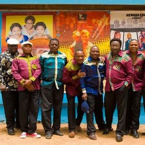 Tout Puissant Orchestre Poly Rythmo de Cotonou
