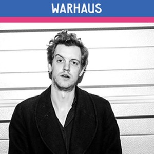 Warhaus (Projet solo du chanteur de Balthazar)