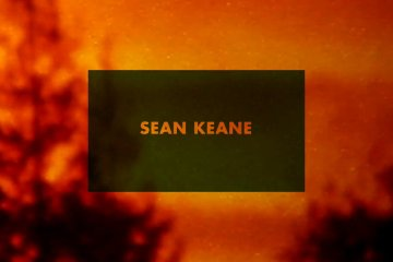 Video thumbnail for vimeo video The Drought: Sean Keane - Be-Mag