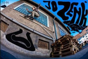 Video thumbnail for vimeo video Jo Zenk Remz 2014 - Be-Mag