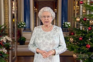 Video thumbnail for vimeo video DRC: The Queen's Speech Edit - Be-Mag
