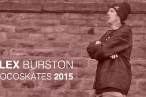 Video thumbnail for vimeo video Alex Burston: Loco Skates 2015 Mashup - Be-Mag