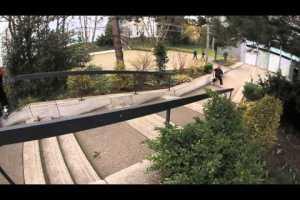 Video thumbnail for youtube video Beat Schillmeier: Leftover Section & VOD Trailer #2 - Be-Mag